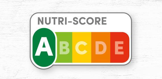 La gamme de pains Vita+ présente un Nutri-Score A !