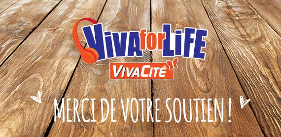 Vita+ for Life - Fin action