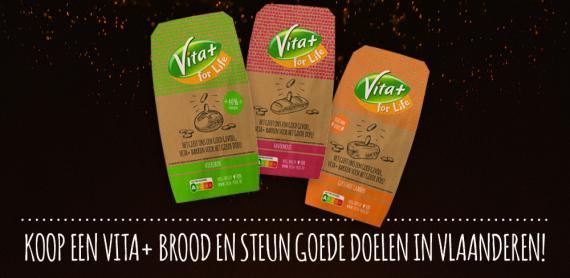 Vita+ for Life 2020